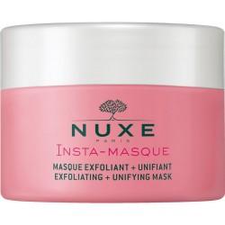 Nuxe insta-masque exfoliant + unifiant 50ml