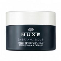 Nuxe insta-masque détoxifiant + éclat 50ml