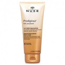 Nuxe prodigieux lait 200ml