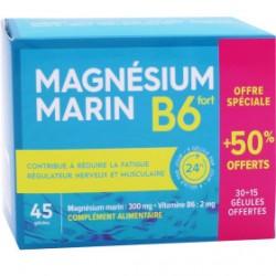 Pharmascience magnesium marin 30+15 gel offertes