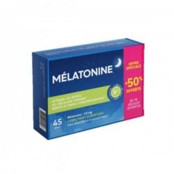 PHARMASCIENCE MELATONINE 3015 GEL
