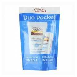 CAVAILLES DUO POCKET