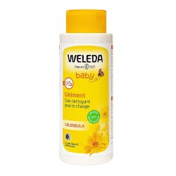WELEDA BB LINIMENT 400ML