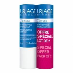 Uriage xémose stick lèvres duo 2x4g