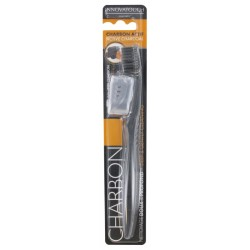 Innovatouch brosse a dents charbon