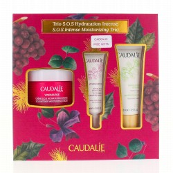 CAUDALIE NOEL VINOSOURCE CREME SOS
