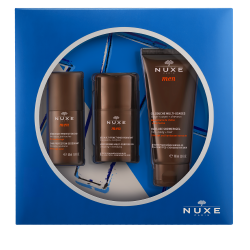 Nuxe coffret de Noël men hydratation 2020