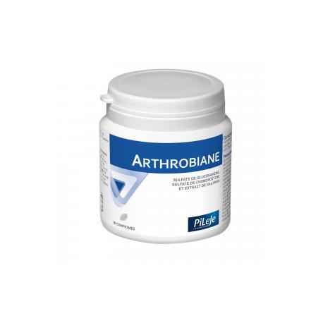 Pilèje Arthrobiane 80 comprimés