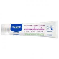 Mustela crème change 123 100ml
