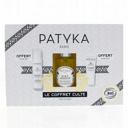 PATYKA COFFRET CULTE HUILE ABSOULUE 50ML