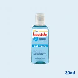 Baccide gel mains sans rinçage 30ml
