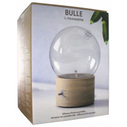 Pranarom diffuseur bulle