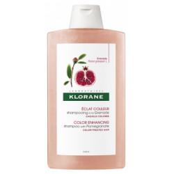 Klorane shampoing à la Grenade 400ml