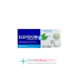 ELGYDIUM CHEWING GUM