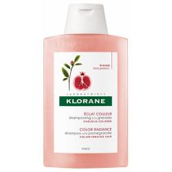 Klorane shampoing à la Grenade 200ml