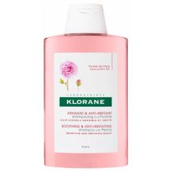 KLORANE SH PIVOINE PM