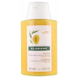 KLORANE SHP MANGUE -100 ML