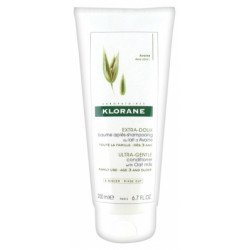 KLORANE AP/SHP BAUME AVOINE 200ML