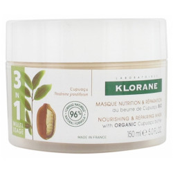 KLORANE MASQUE CUPUACU BIO 150ML