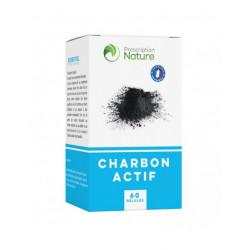 PRESNAT CHARBON ACTIF 60GEL
