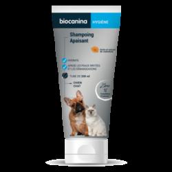 Biocanina shampoing apaisant