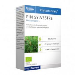 PHYTOSTANDARD PIN SYLVESTRE GELU20