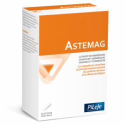 Pilèje Astemag 20 sticks