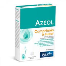 Pileje azeol 30 comprimés