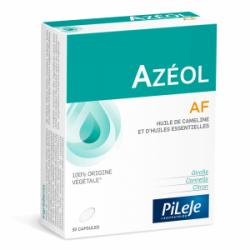 AZEOL AF CAPS 30