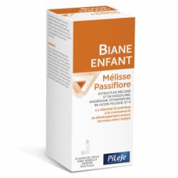 Pilèje Biane enfant mélisse & passiflore 150ml