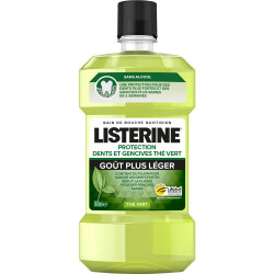 LISTERINE ANTI-CARI GOUT LEGER FL500ML