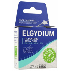 Elgydium fil dentaire eco