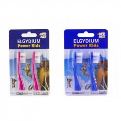 ELGYDIUM POWERKIDS RECHARGEX2