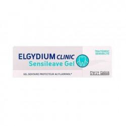 Elgydium clinic sensileave