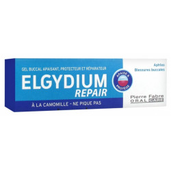 Elgydium repair gel 15ml1