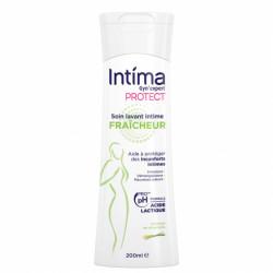 Intima Gyn'Expert Protect Soin Lavant Intime Fraîcheur 200 ml