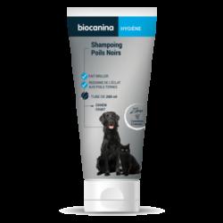 Biocanina shampoing poils noirs