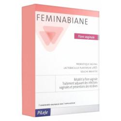 PI FEMINABIANE FLORE VAGINALE