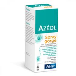 Pilèje Azeol spray gorge