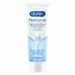 DUREX GEL NATUREL HYDRA