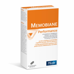 MEMOBIANE PERFORMANCE 60 CPR