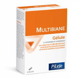PI MULTIBIANE 30 GELULES