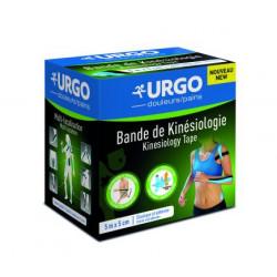 Urgo bande de kinésiologie 5cm