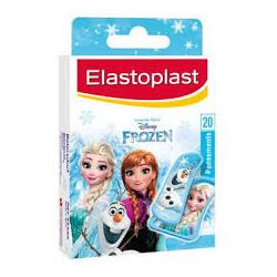 Elastoplast Disney 20 Pansements Modèle : Reine des Neiges