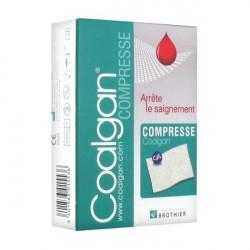 Coalgan Compresses x 5