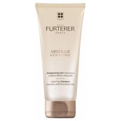 Furterer Absolue kératine shampoing 200ml