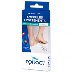 Epitact protection anti-ampoules x2