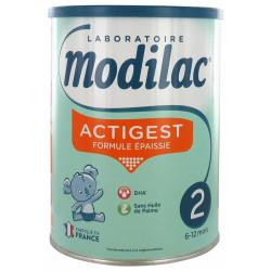 MODILAC ACTIGEST 2 BTE 800G