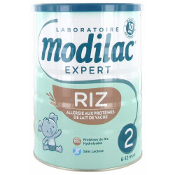 MODILAC EXPERT RIZ 2