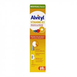 Alvityl Vitamine D3 10ml